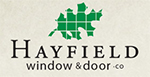 Windows - Hayfield
